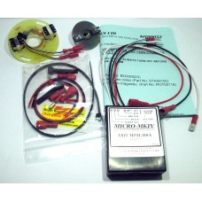 KIT00052 - BSA/Triumph 12V twin electronic ignition system