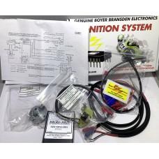 KIT00059 - BSA / Triumph Distributor unit single's 12V