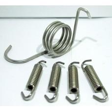67-7032 / 65-5904 - Hub Spring kit (Plunger)