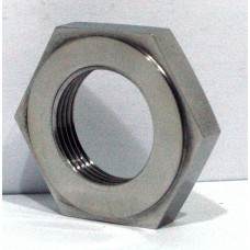 37-2058 - Front wheel spindle nut