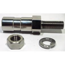 41-7007 - Brake pedal Pivot pin kit
