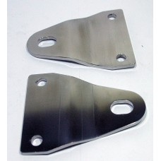 42-2655 - Silencer Mounting Bracket