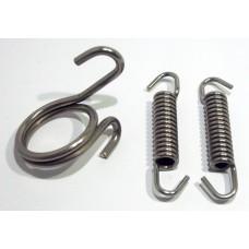 42-6046 / 65-5904 - Hub Spring kit (Swing arm)