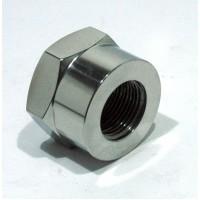 42-6077 - Rear wheel nut