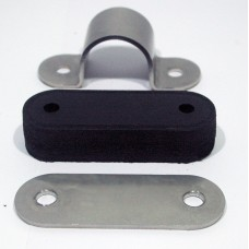 42-6759 - Rear mudguard clip Kit
