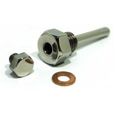 57-2167 - Oil level drain plug Kit