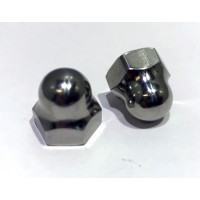 65-0311 - Rocker Spindle Dome Nuts