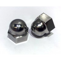 65-1856 - Rocker Spindle Dome Nuts (DBD34)
