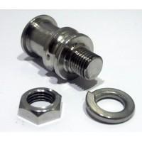 65-5899 - Rear brake fulcrum pin kit (Plunger)