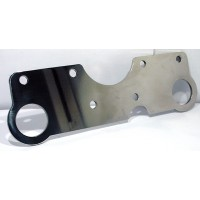 65-9171 - Chronometric instrument mounting plate - Stainless