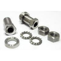 67-1118 - Rocker box nut kit (alloy head)