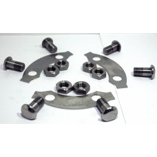 67-6038 - Brake drum securing kit