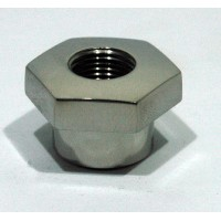 67-6073 - Rear hub spindle nut (Plunger)