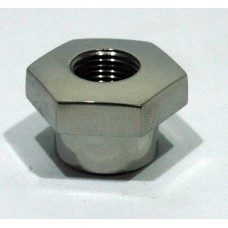 67-6073 - Rear hub spindle nut (Plunger)