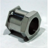 67-6074 - Rear Wheel Dummy Spindle Nut (Plunger)