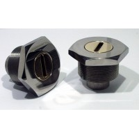 97-4387 - Fork tube nuts (special)