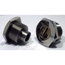 97-4008 - Fork tube nuts (special)